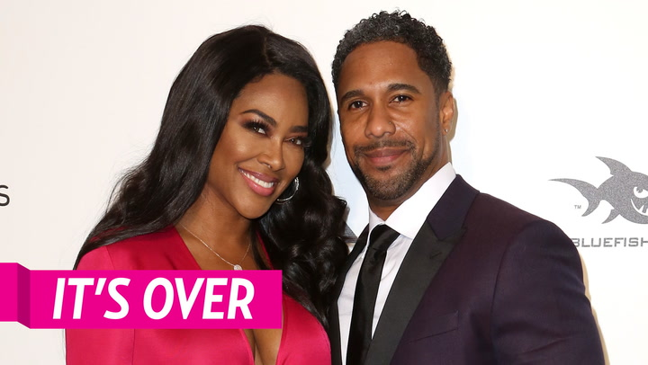 'Real Housewives of Atlanta' Star Kenya Moore and Husband Marc Daly Split After 2 Years of Marriage