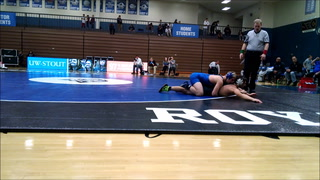 Woodbury wrestlers take down Mounds View