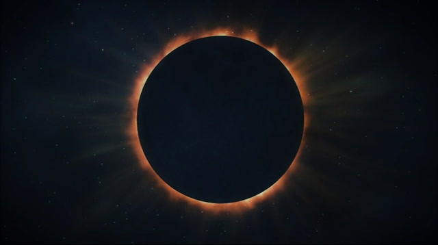 Eye Protection Critical For Solar Eclipse