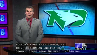 UND men's hockey wins in comeback fashion against Bemidji State