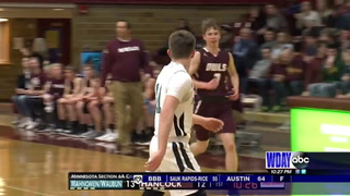Mahnomen-Waubun boys basketball comes together in first year of co-op