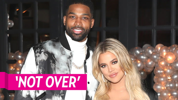 Khloe Kardashian Says She's 'Allowed to Forgive' in Lengthy Instagram Post: 'I Don't Want to Be Carrying Around a Hateful Heart'