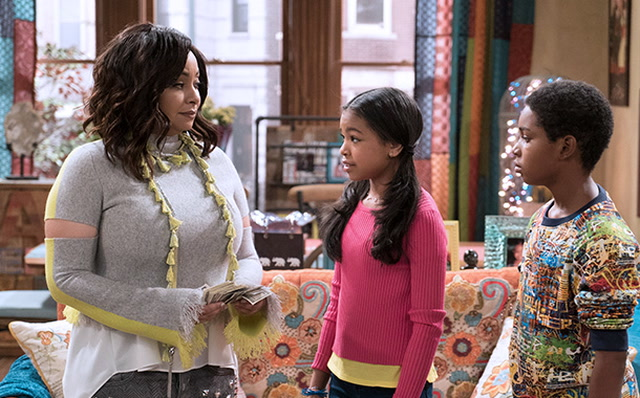 New Season Two Order For Raven's Home On Disney Channel