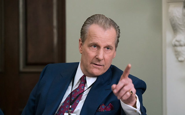 The Casting Department Did Amazing In The New Hulu Drama 'The Looming Tower'
