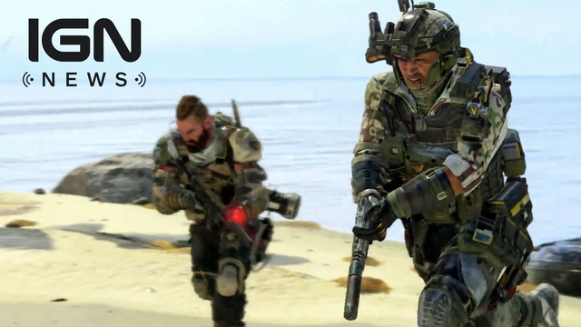 New Call of Duty: Black Ops 4 DLC Gives Proceeds to Unemployed Veterans - IGN News