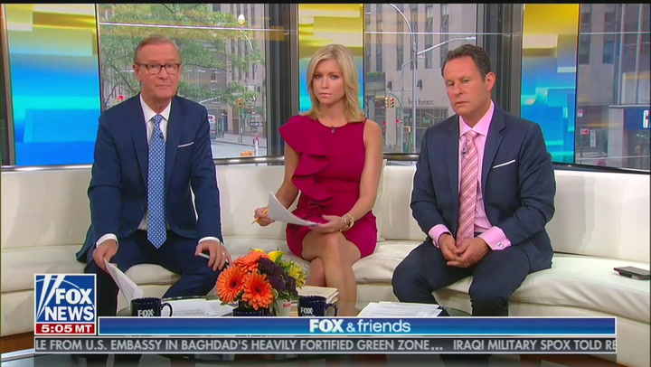 'Fox & Friends': Buttigieg Showed 'No Courage' in Attacking Tucker Carlson and Laura Ingraham