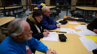 Crow Wing County GOP Caucus at Forestview