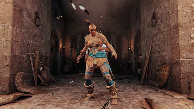 For Honor - Weekly Content Update for The Week of July 19 Trailer