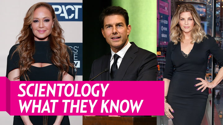 Church of Scientology Faced With Bombshell Lawsuit: What Its A-List Members Know