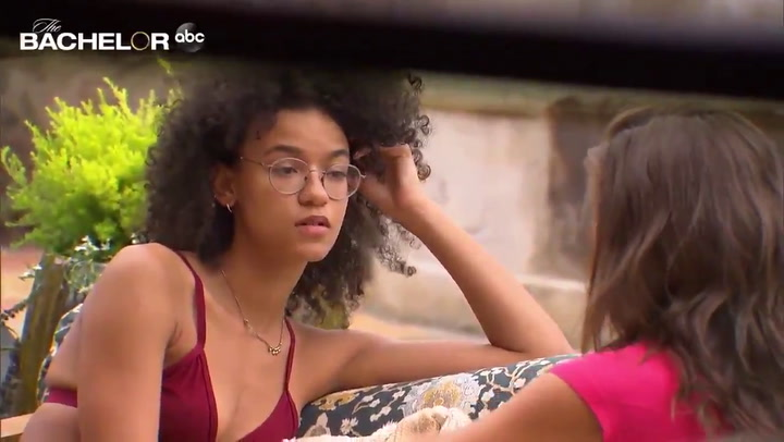 'Bachelor' Sneak Peek: Kelsey Tells Hannah Ann She 'Will Not Tolerate' Being Called a 'Bully' After ChampagneGate