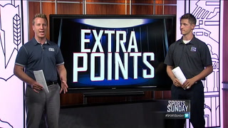 SS: Extra Points