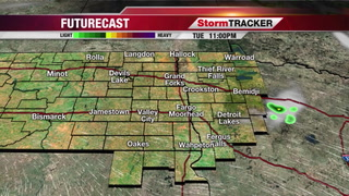 StormTRACKER Weather Forecast