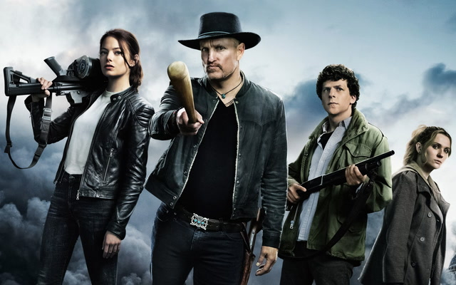 Zombieland: Double Tap Q&A With the Cast