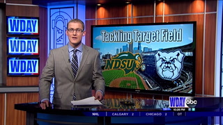 NDSU football returning to Minneapolis to face Butler at Target Field in 2019