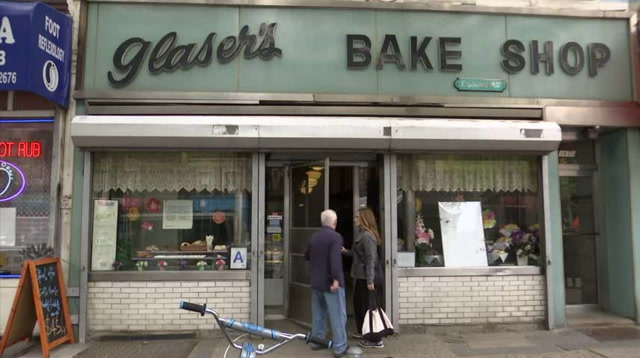 Famed NY Glaser's Bakery Closing After 116-Years