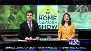 Home and Garden Show showcases roughly 300 exhibits