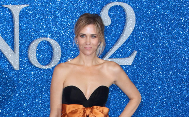 Apple Orders 10-Part Comedy Series With Kristen Wiig Produced By Reese Witherspoon