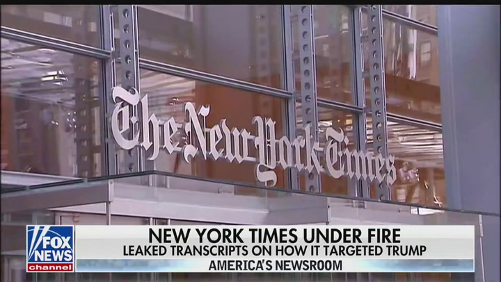 Fox News Tried to Get Jill Abramson to Call the New York Times Biased. It Backfired.
