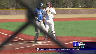 College Baseball: Mayville State tops Concordia