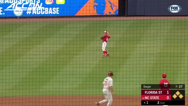 Florida State vs. NC State ACC Baseball Championship Highlights (2019)