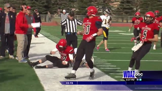 North ends season with win over Red River