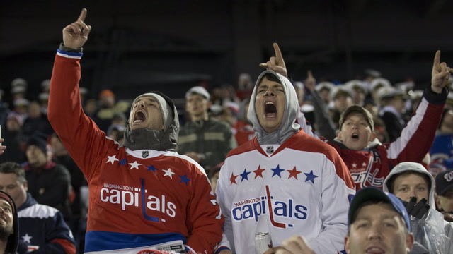 3 key factors that will determine the Capitals' playoff fate