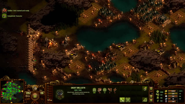 They Are Billions Final Wave Clip