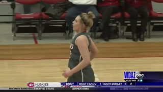 Hot shooting fuels Dragons victory over St. Cloud