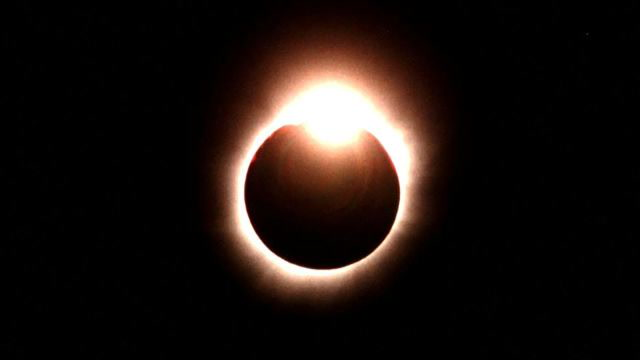 The Eclipse Effect