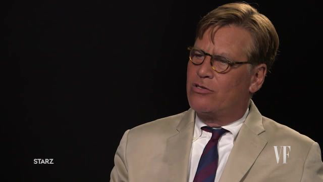 Aaron Sorkin Describes His Biggest Fear as a Director