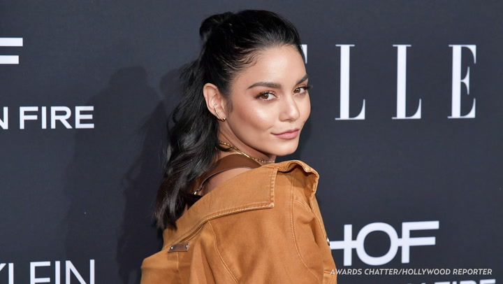 Vanessa Hudgens Recalls a Fight She Had With Ex Zac Efron During 'High School Musical' Rehearsals