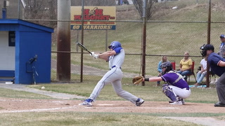 Brainerd Baseball vs Cloquet