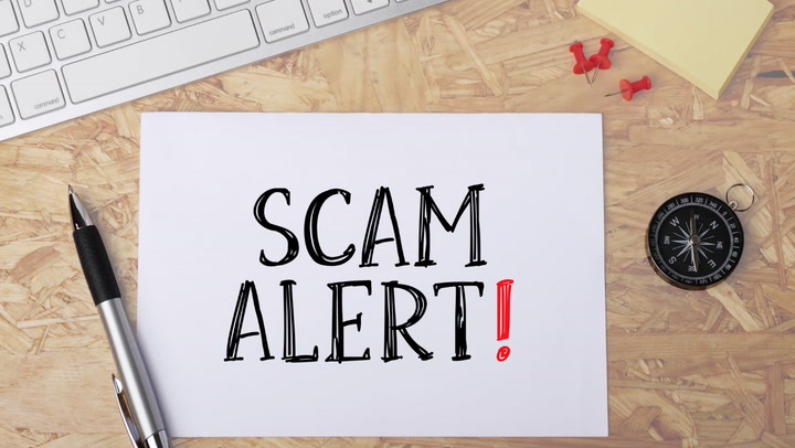 The Buyer's Scam | Andy Gole