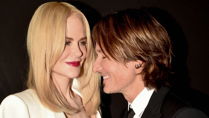 Nicole Kidman Reacts to Keith Urban Calling Her a 'Maniac in the Bed' in His Song 'Gemini'