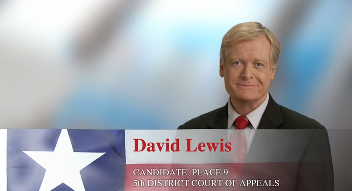 David Lewis for Justice