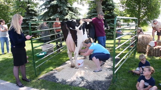 June Dairy Month Celebration