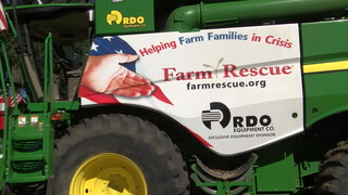 AgweekTV: Farm Rescue celebrates a milestone