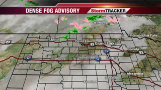 Stormtracker Weather: Wednesday Forecast