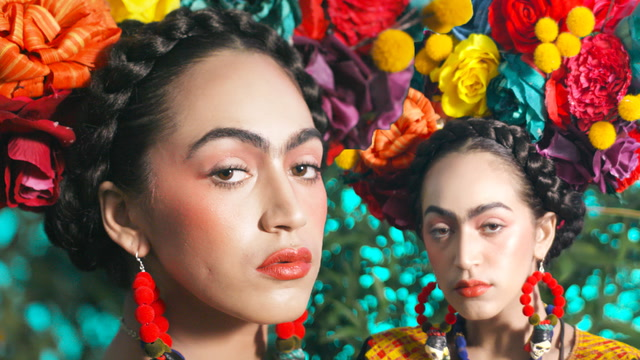 Frida: Latina Icon