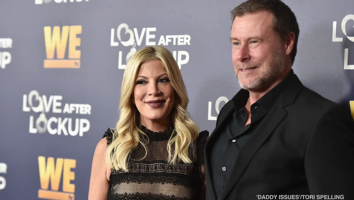 Tori Spelling Admits It's 'Hard to Be Monogamous' 5 Years After Dean McDermott's Affair