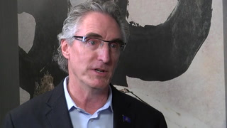 AgweekTV: Governor Doug Burgum talks ag