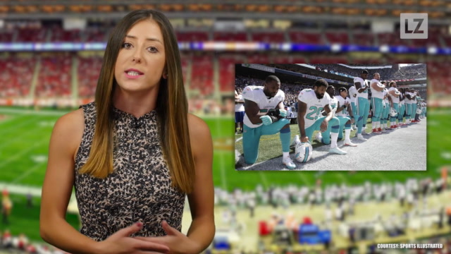 NFL Protests: A Nation Divided