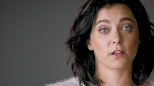 Rachel Bloom Pitches a Claymation Show About Her Boobs