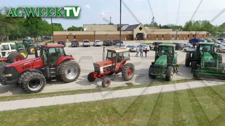 AgweekTV: One big ride