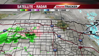 Stormtracker Weather: Rain Today