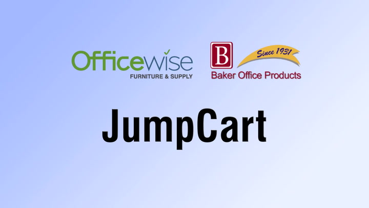 JumpCart with shop.BakerOfficeProducts.com