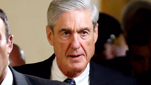 Why Mueller's report isn't expected until after the midterm elections
