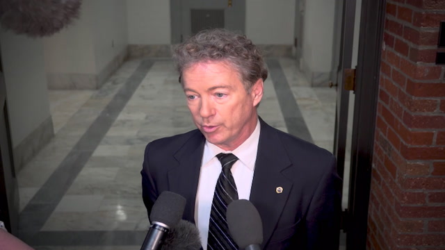 Lawmakers react to House passage of FISA bill