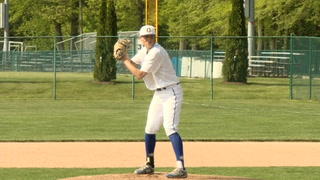 Ontario Warriors Strong on Base Paths in Sectional Semi-Final Win Over Upper Sandusky
