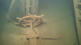 Wreck of the Antelope discovered in Lake Superior